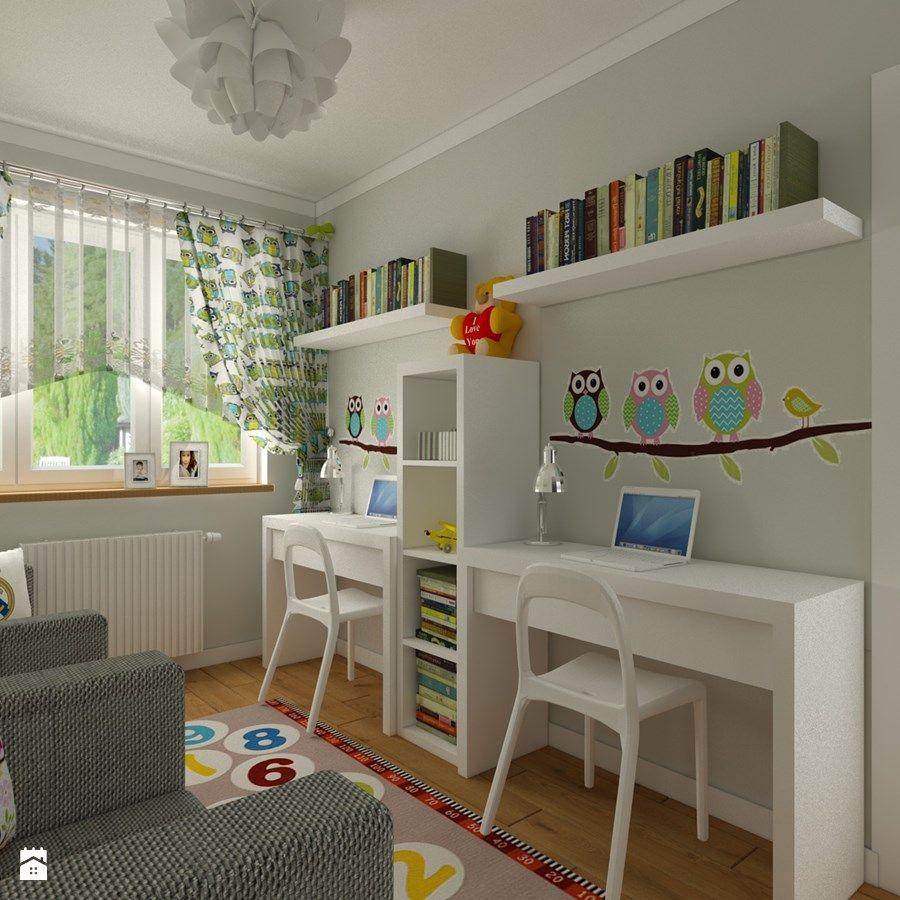 Pin en habitacion brais Dormitorios juveniles pequenos