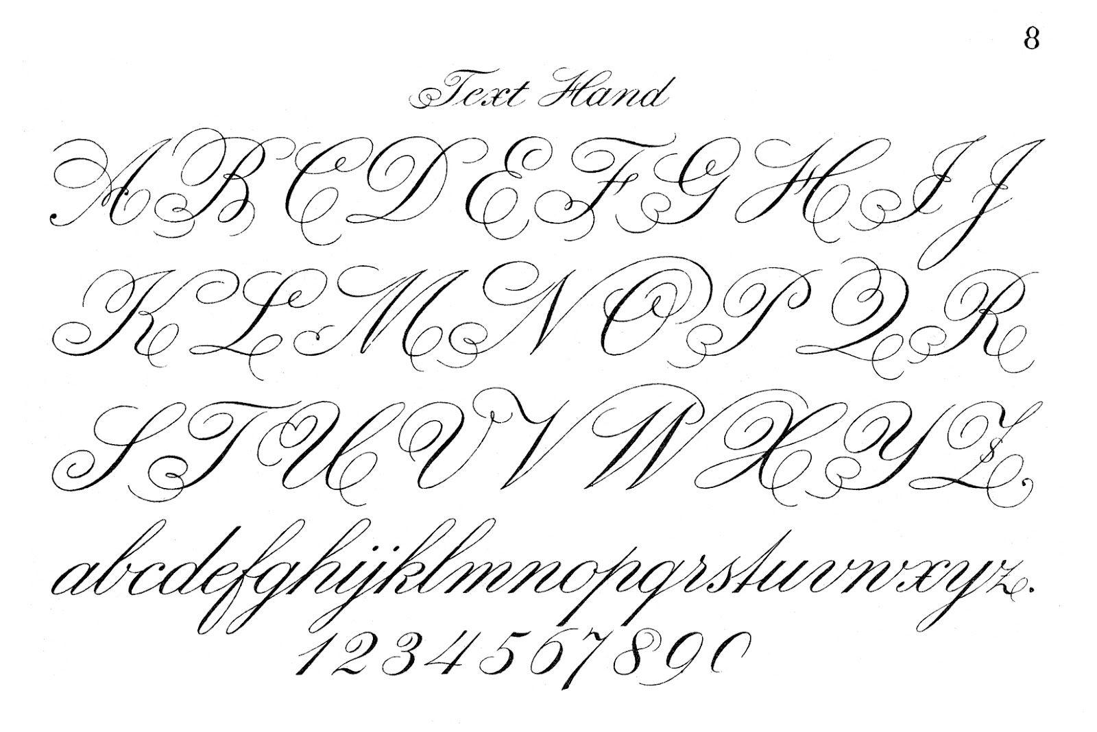 Fancy Letters Copy And Paste Fancy Cursive Letters