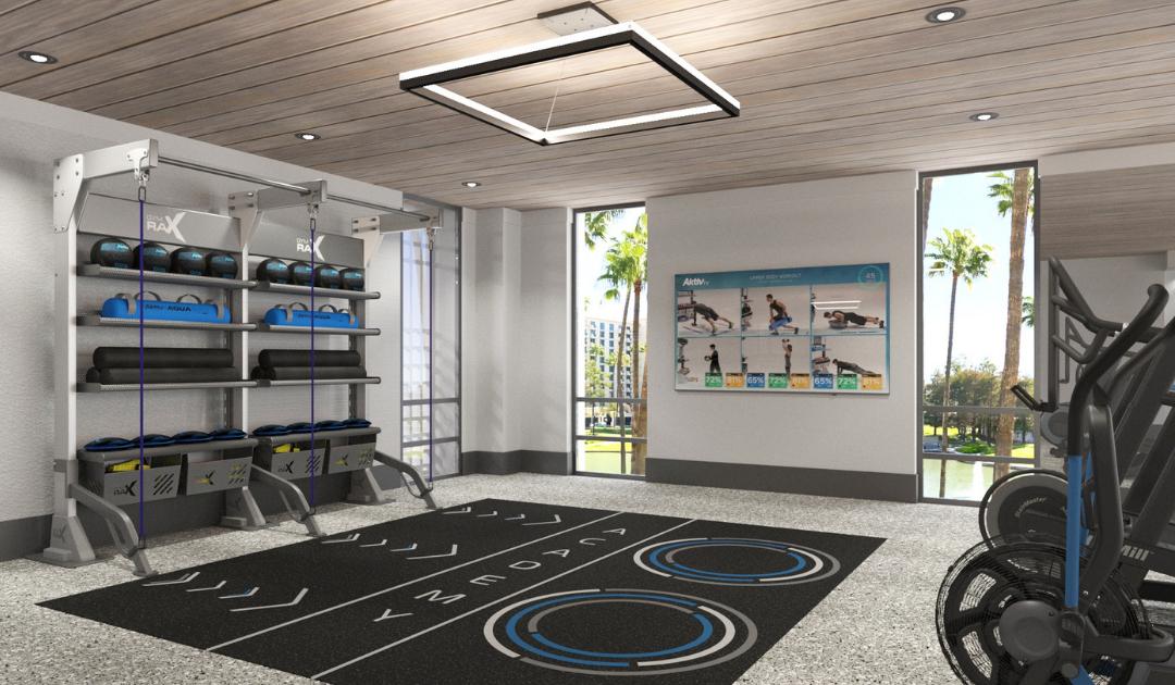 Blog Fitness Design Group Home Gym Decor Gym Layout Best Home Gym