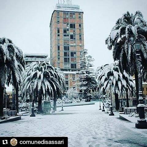 by http://ift.tt/1OJSkeg - Sardegna turismo by italylandscape.com #traveloffers #holiday | Sassari innevata #Repost @comunedisassari with @repostapp  Piazza Castello con la neve (2012) #Sassari #turismosassari #comunedisassari #sardegna #italia #italy #sardinia #igersassari #igersardegna #igersitalia #lanuovasardegna #volgosardegna #focusardegna #instasassarigram #loves_sassari #loves_sardegna #ig_sardinia #sardiniaexperience #turismo #centrostorico #neve #loves_united_sardegna Foto presente…