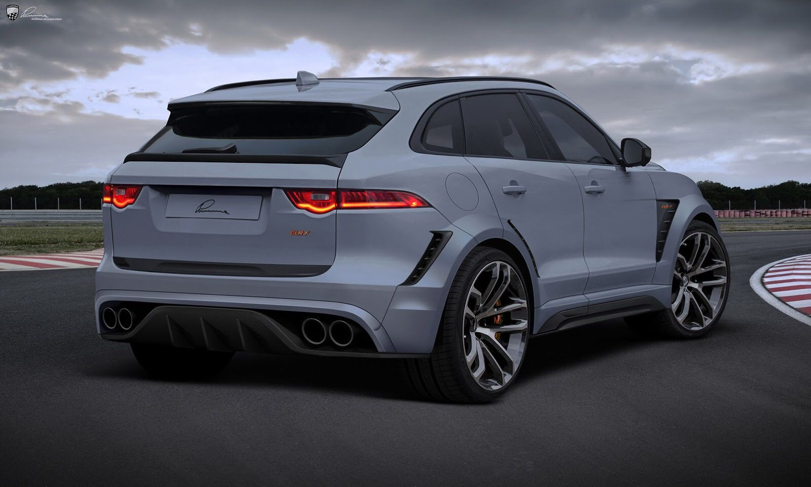 Jaguar F Pace With Images Jaguar Suv Best Suv Best Suv To Buy