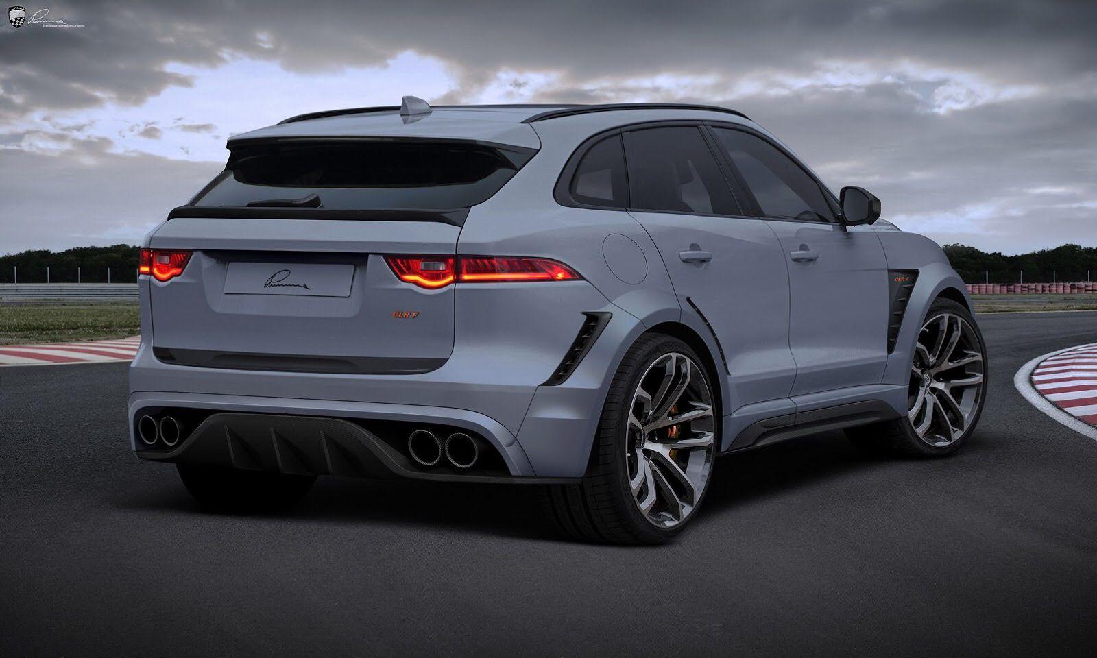 jaguar f pace garage pinterest cars dream cars and 4x4. Black Bedroom Furniture Sets. Home Design Ideas