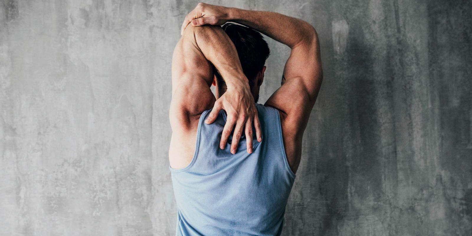 How to Fix Your Hunched Shoulders and Slouching Back in 6