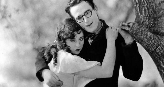 Screening Report: Harold Lloyd in THE KID BROTHER (1927) at Film ...