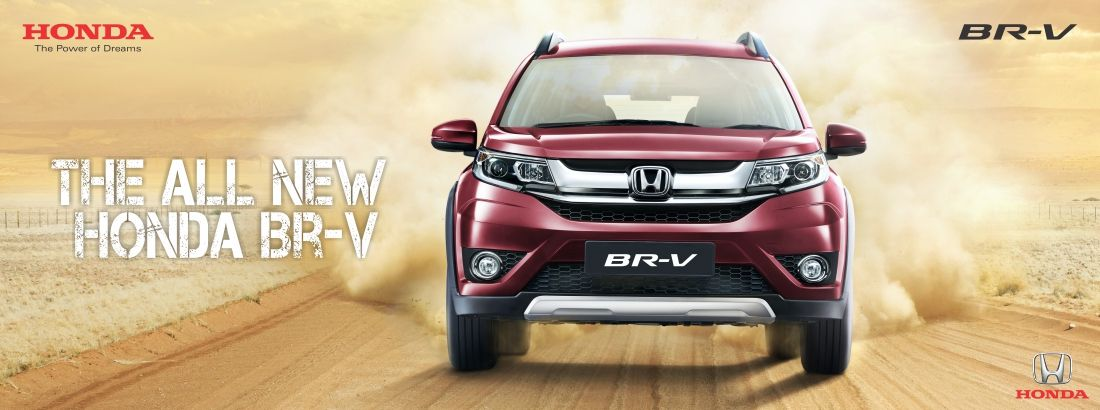Honda Brv In Kannur Kasargod Price Specifications Bookings