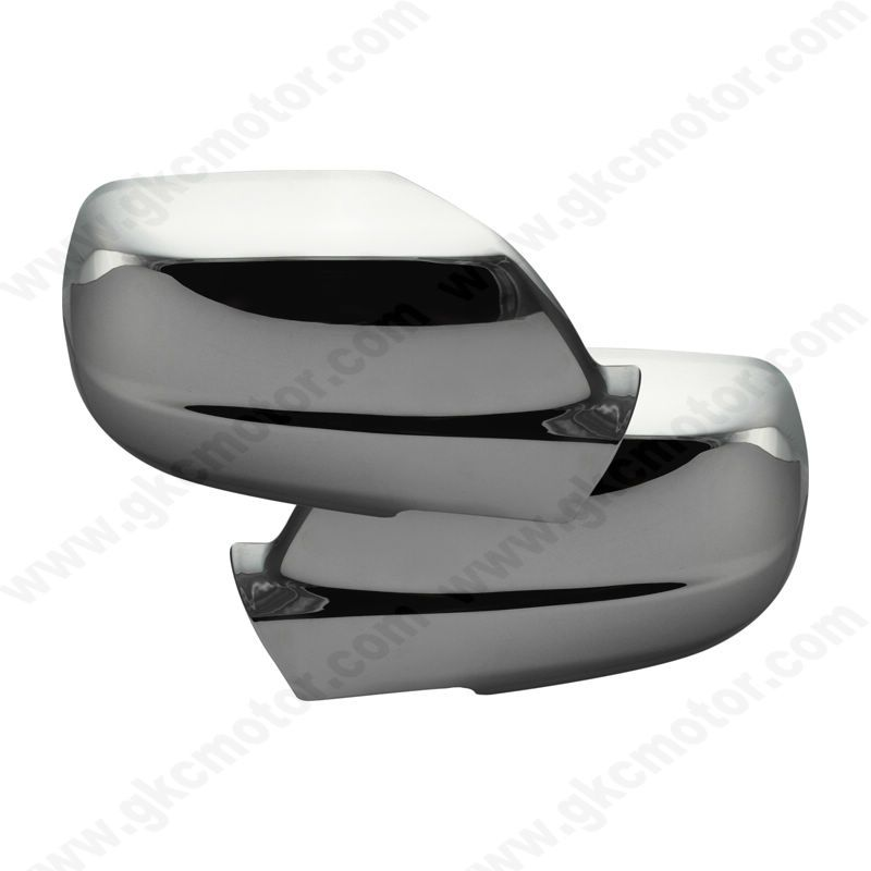 Gk 61002 05 10 Jeep Grand Cherokee Chrome Mirror 10 Things Jeep Grand Cherokee