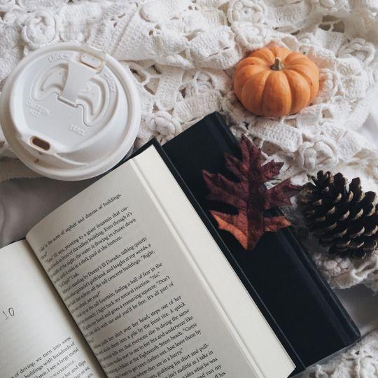Clockworkbibliophile Autumn Coffee Autumn Pumpkin Spice