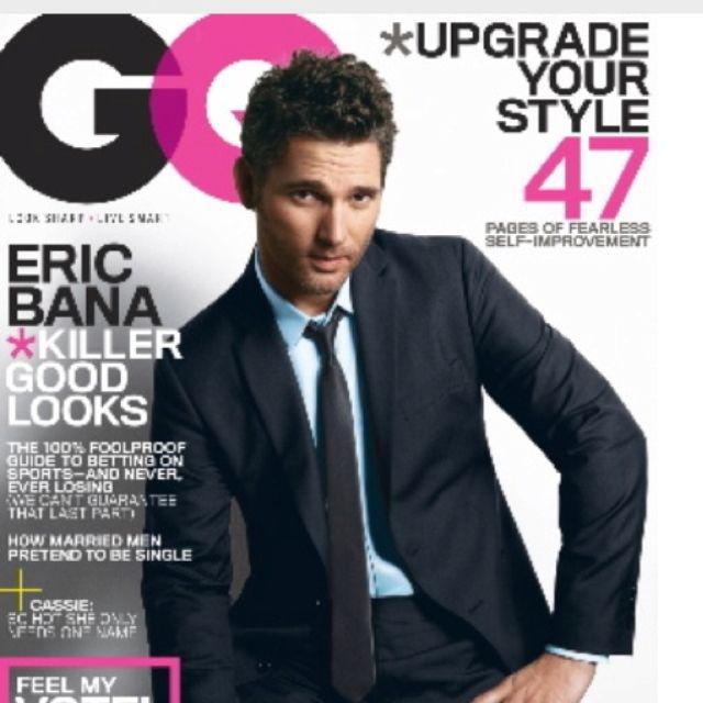 Fashion magazine for guys 81