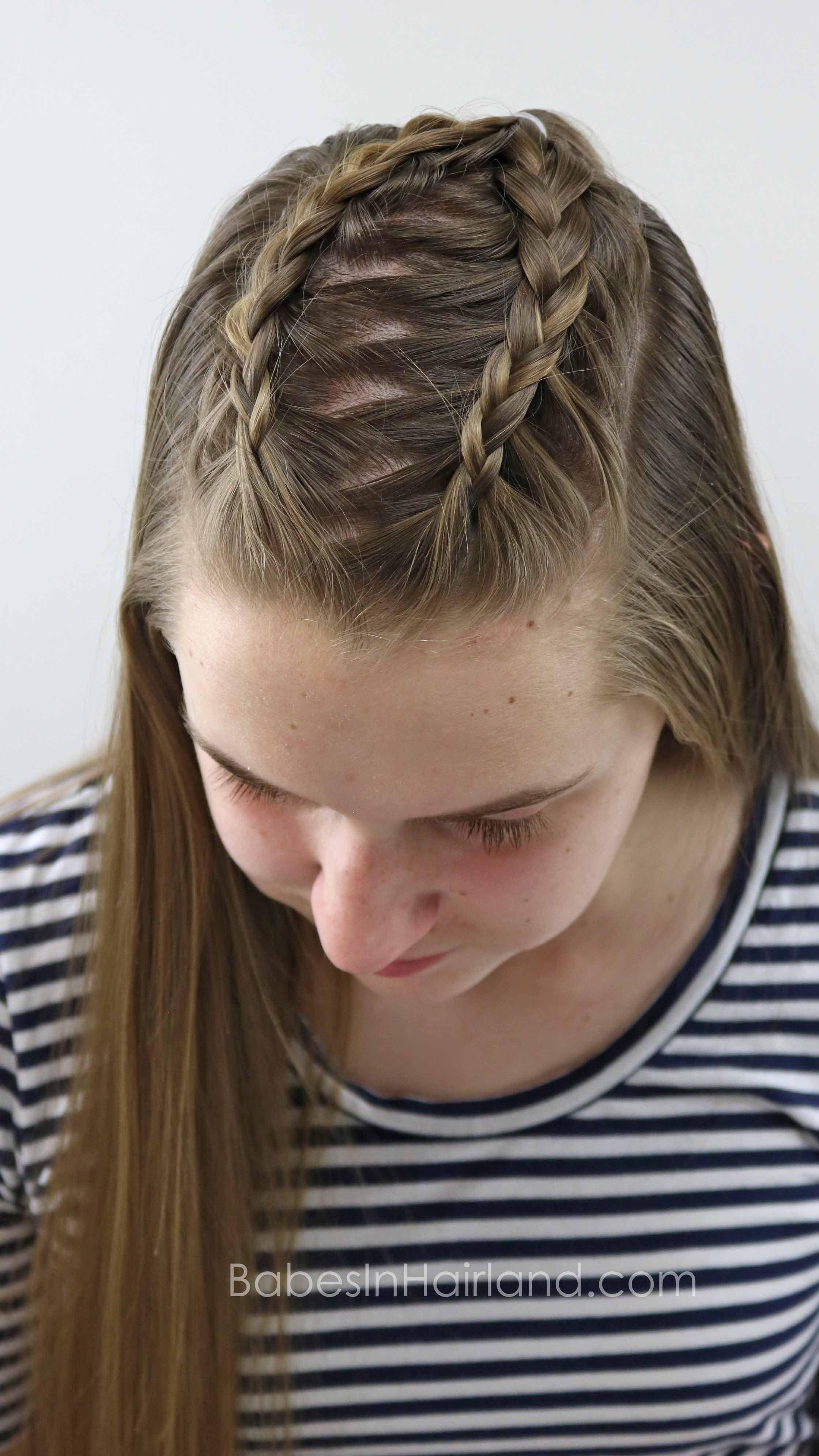 dutch braids different hairstyles braided ponytail dutch