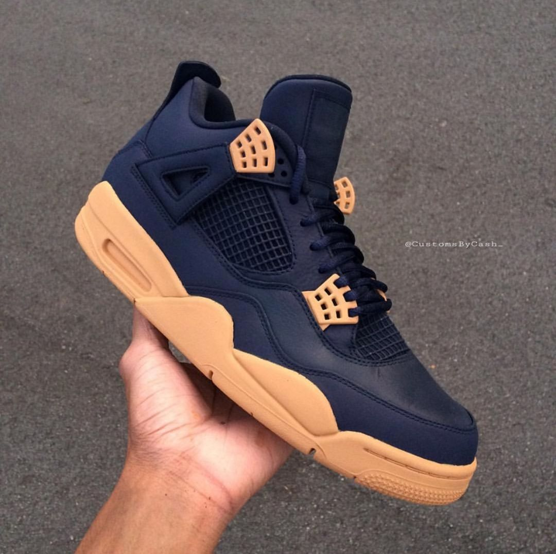 sale retailer e2e2e 95774 What would you call these 4 s     customsbycash  - -  dope ...