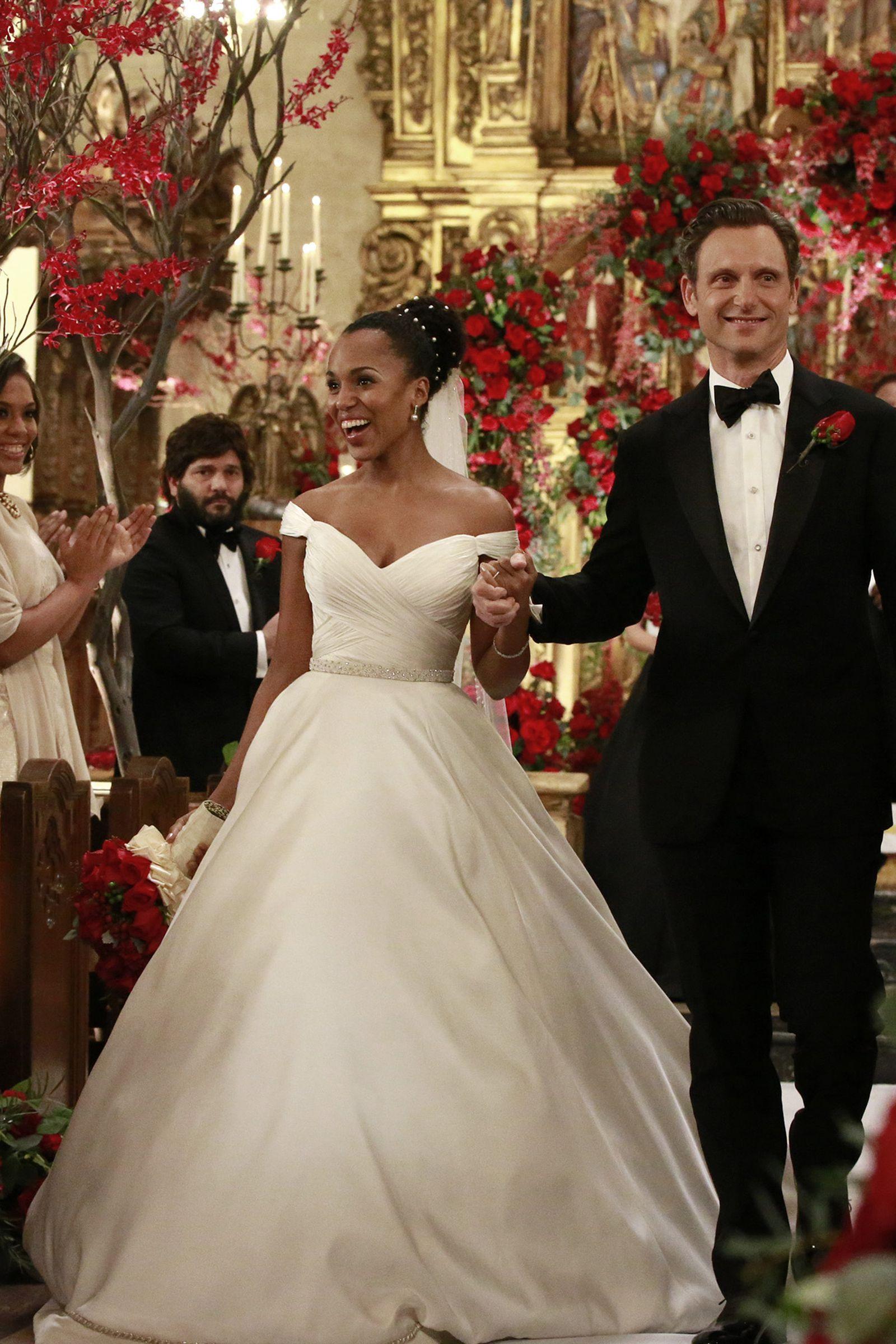 Gorgeous wedding dresses from unashvilleu ufriendsu and other tv