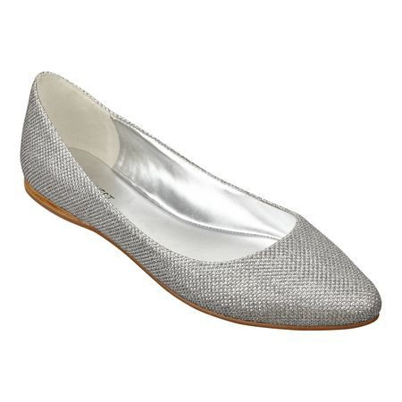 Nine West: Collections > Sparkle & Shine > Speakup - POINTED TOE FLAT