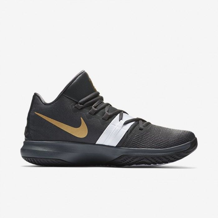 new styles f31dc 981ab Nike Kyrie Flytrap Shoes Nike Adidas, Sneakers Nike, Nike Kyrie, All Black  Sneakers