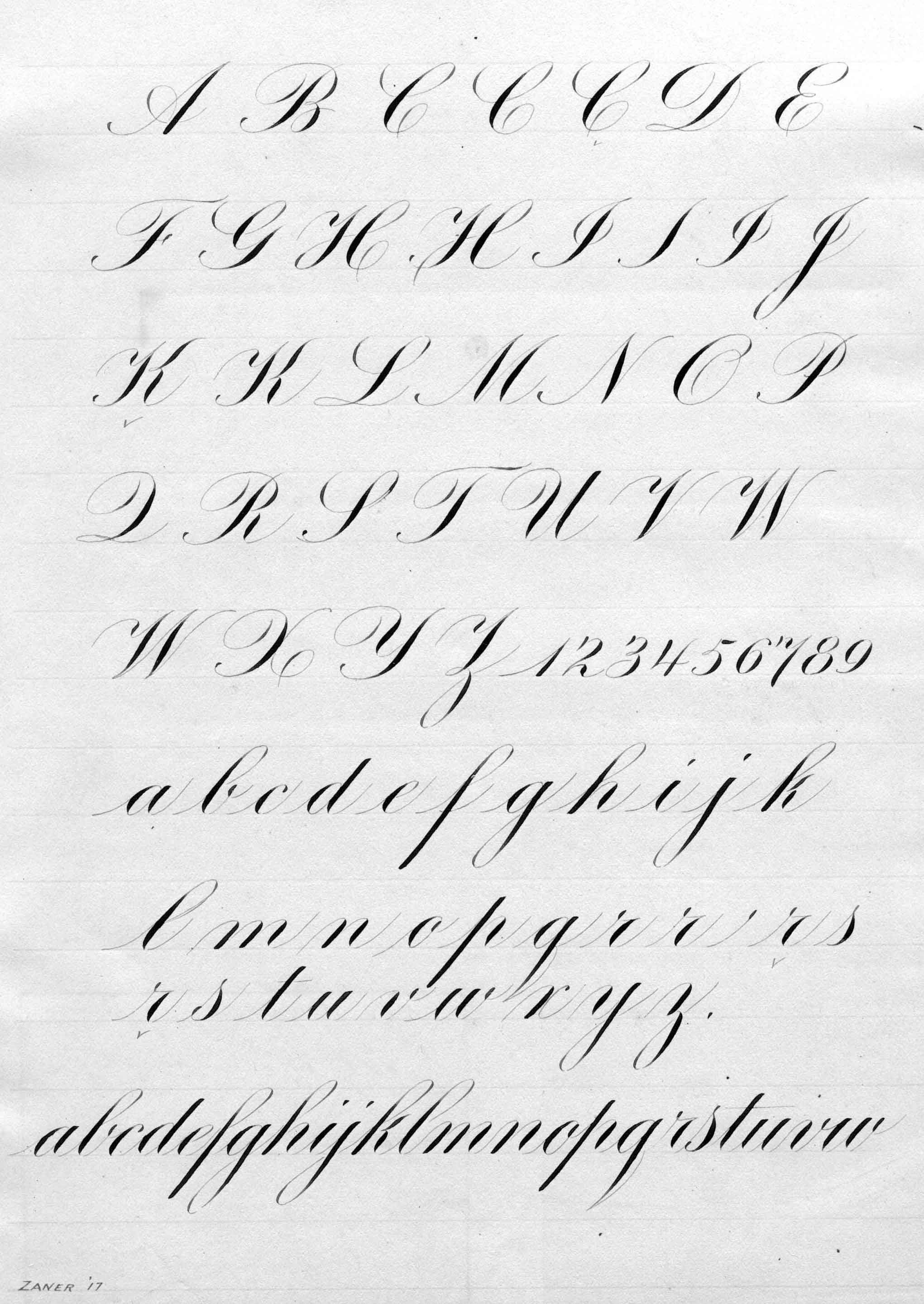 1000 images about Calligraphy – Calligraphy Paper Template