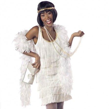 25++ Flapper dress costume info