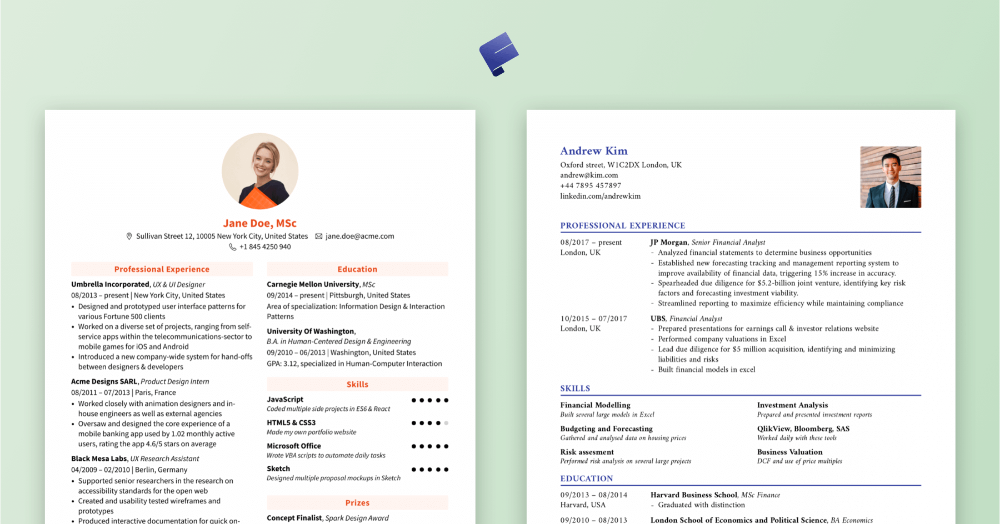 Flowcv Quickly Create A Beautiful Resume Or Cv For Free And Get Useful Tips Along The Way Share Your Resume Online Resume Free Online Resume Builder Resume