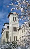 Old Main, Wofford College