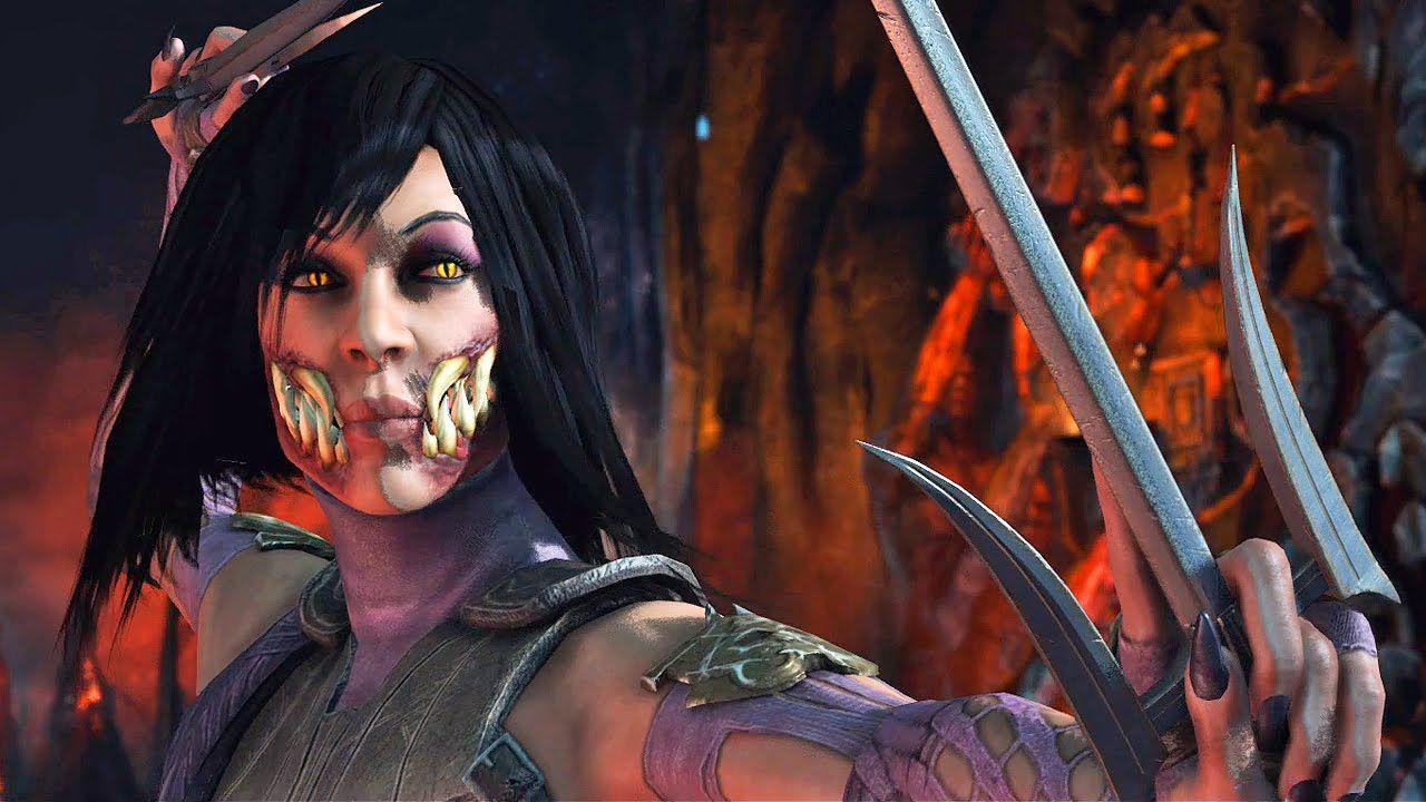 The Full Mortal Kombat 11 Roster So Far - Game Informer
