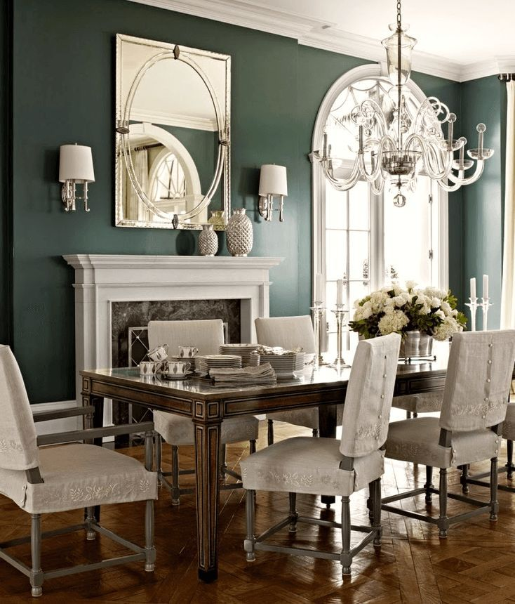 Best Paint Color For Dining Room: Here It Is! A Palette For No-Fail Paint Colors
