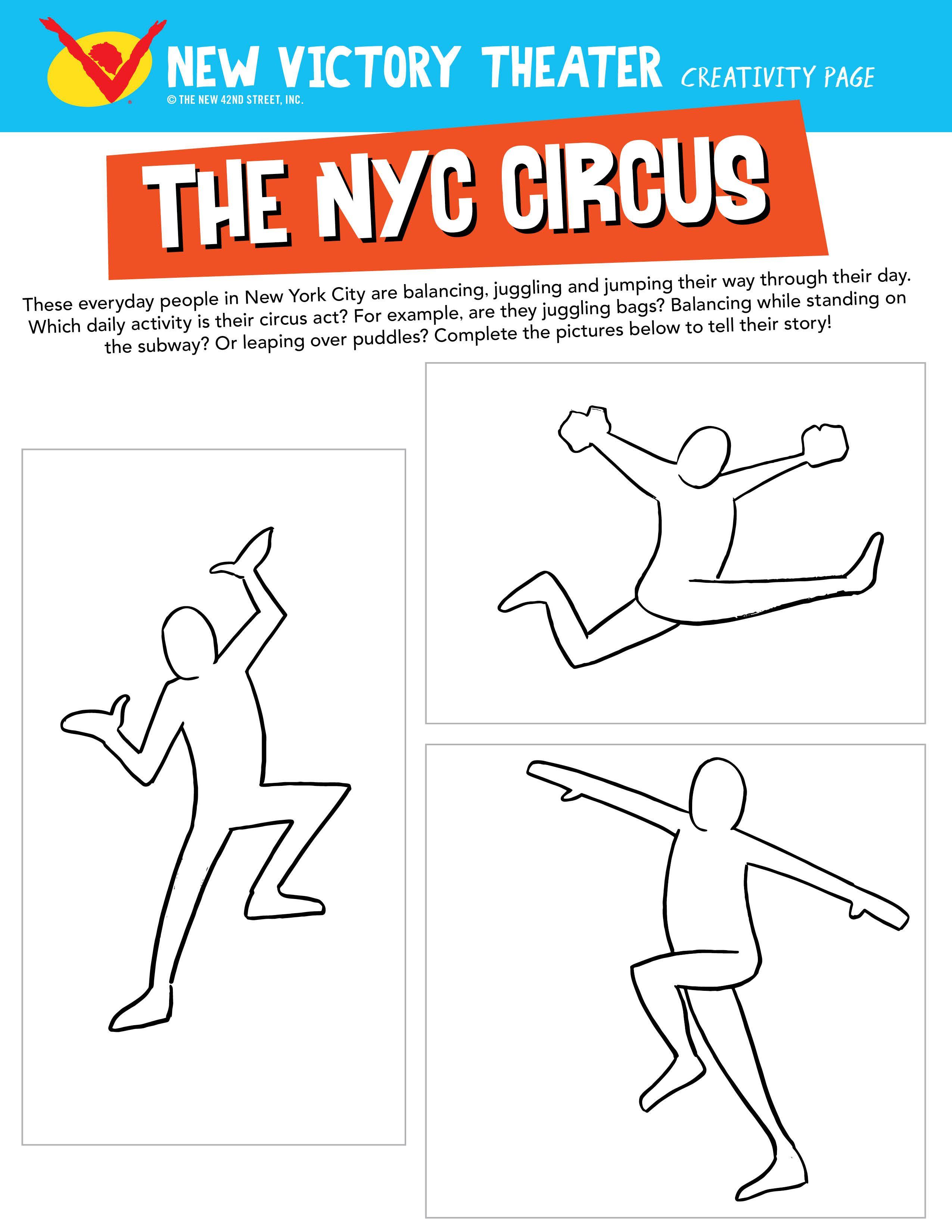 The Nyc Circus