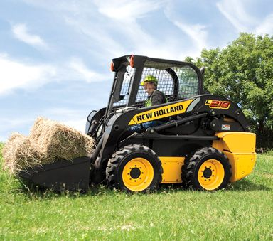 skid steer new holland l218 | Are you looking for New