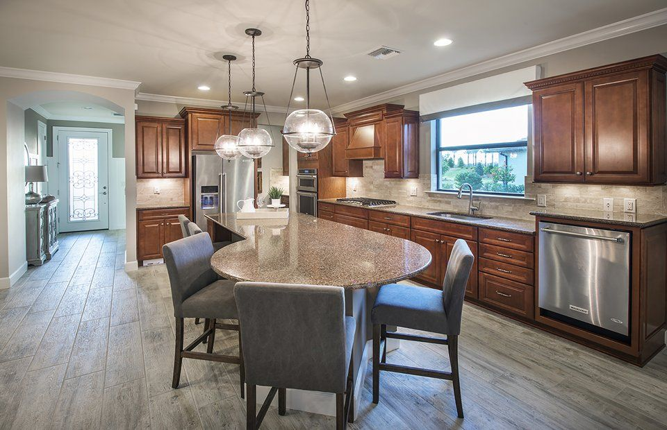 Martin Ray New Home Features | Venice, FL | DiVosta Home Builders | IslandWalk at the West Villages