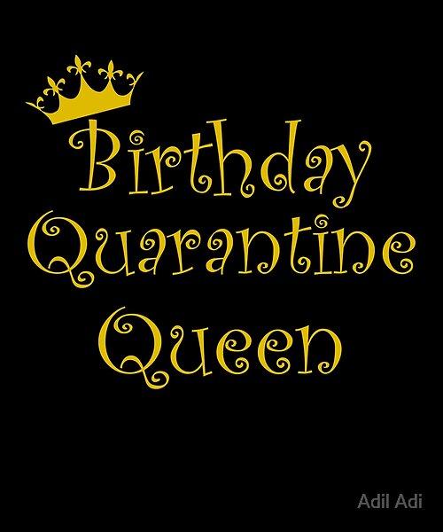 Pin on Quarantine Birthday Party
