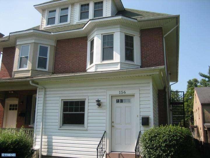 156 e main streetlansdale pa 19446 2 unit duplex for