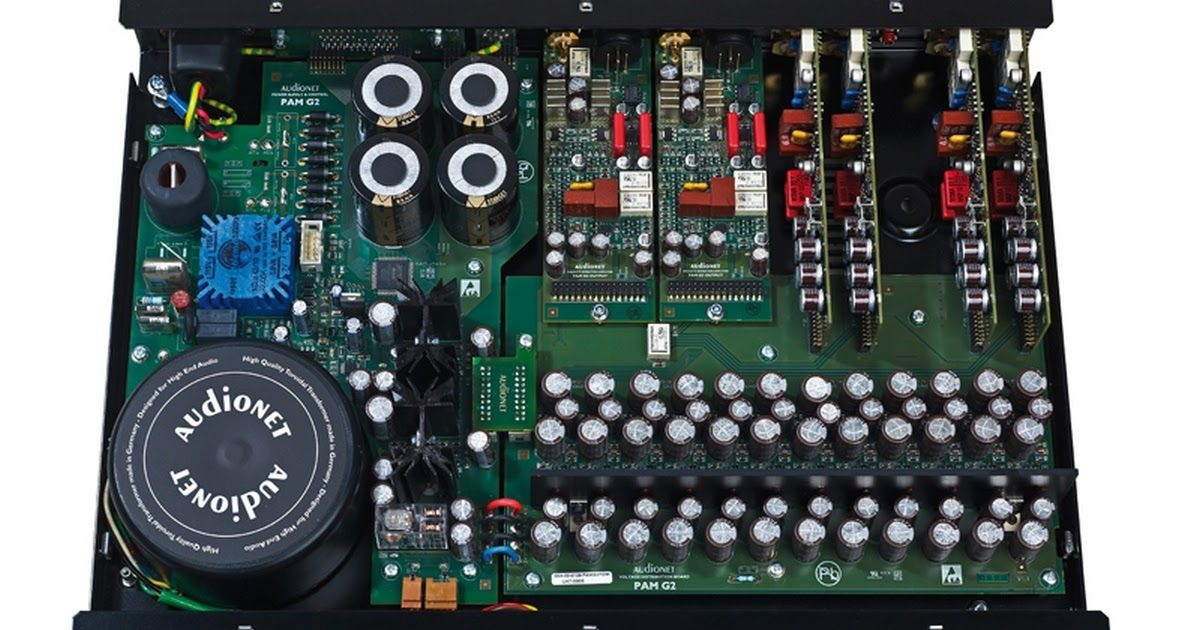 Prices PAM G2 €7000 EPC €3000 | Audio amplifier in 2019
