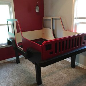 Jeep Bed Plans Twin Size Car Bed Diy Toddler Bed Toddler Car