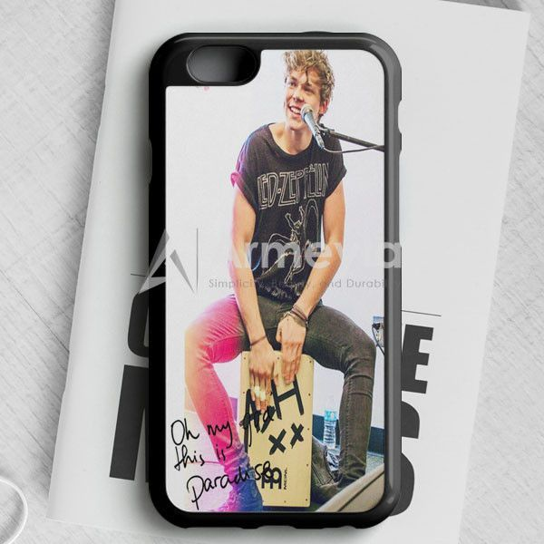 5Sos Ashton Irwin iPhone 6/6S Case   armeyla.com