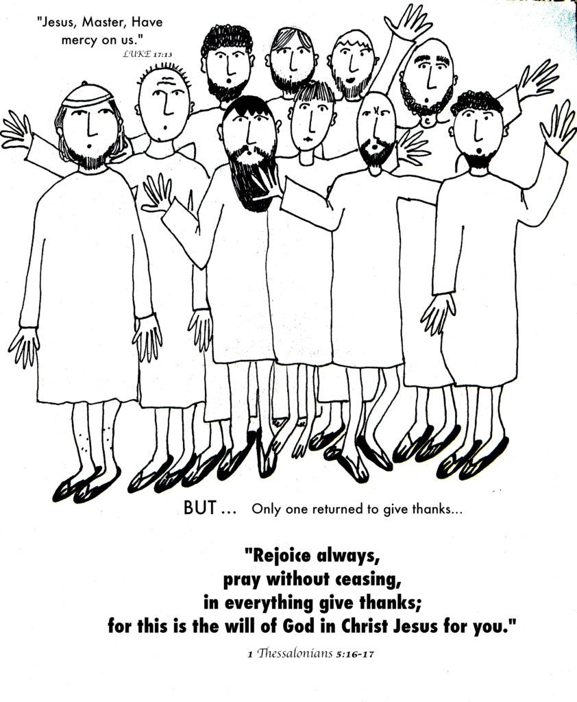 Coloring Page Aunties Bible Lessons Of Jesus Throughout Heals The ...