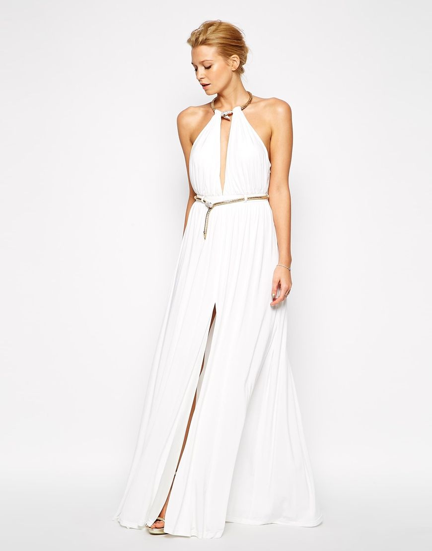 Enlarge Forever Unique Destiny Maxi Dress