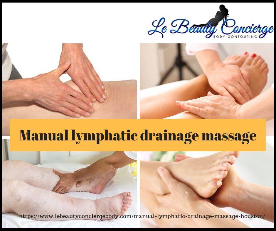 Pin On Lymphatic Drainage Massage Manual Lymphatic Drainage Massage