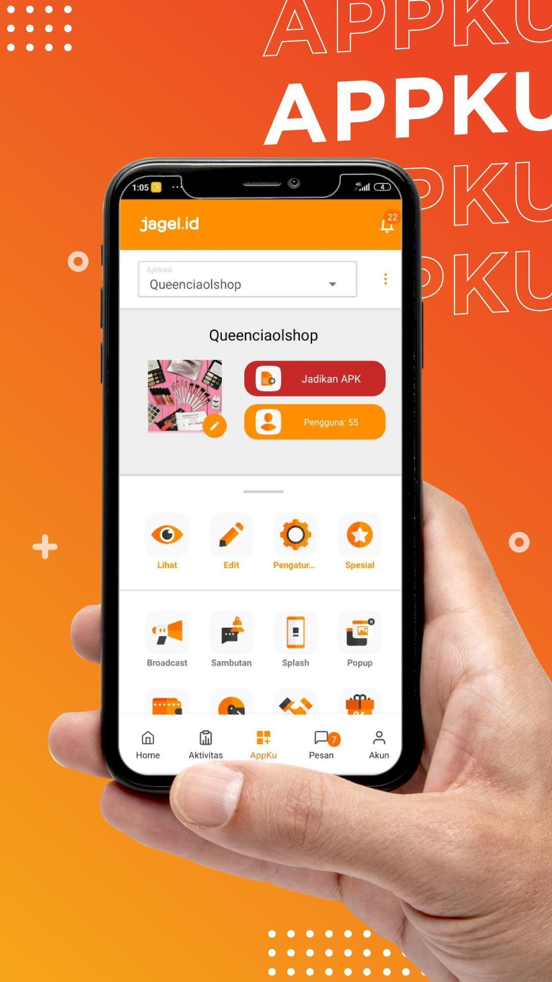 Harga Bikin Aplikasi Android Yang Terjangkau Alat Komunikasi Aplikasi Aplikasi Android