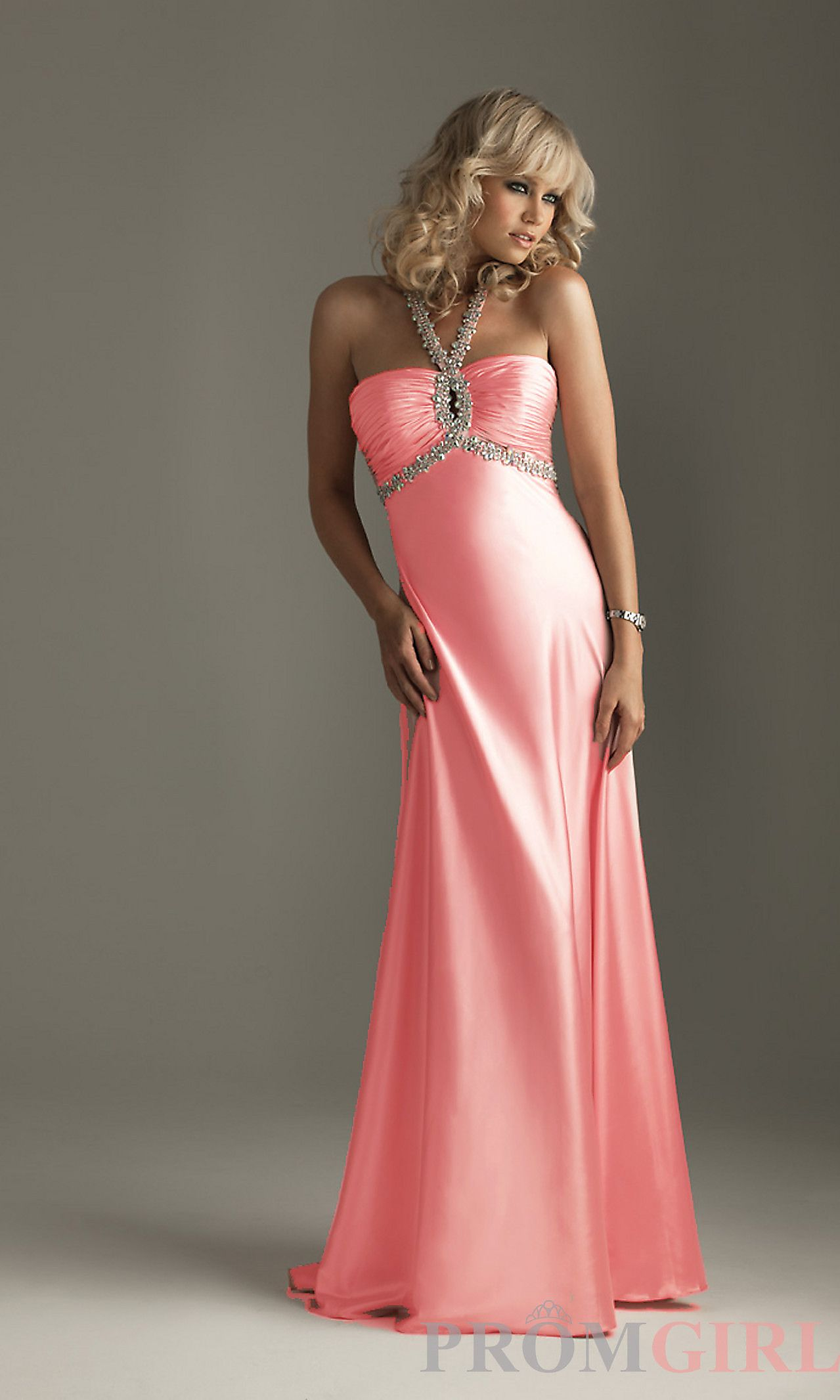 Elegant prom dress by night moves nm gorgeous gowns