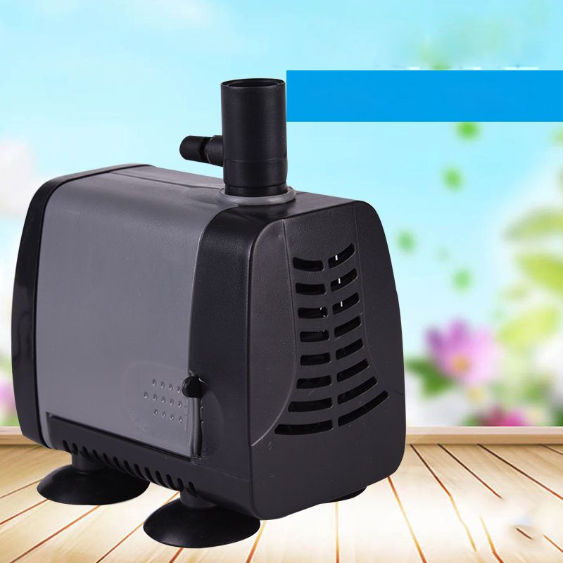 25w 1300l H Atman At 103 Power Liquid Filter Nano Submersible Water Sump Pump Super Silent Aquarium Fish Tank Water Aquarium Fish Tank Fish Tank Aquarium Fish