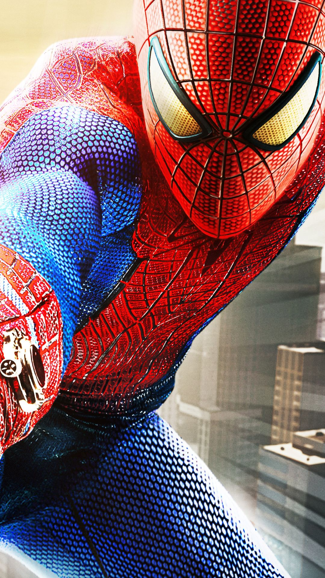 Download This Wallpaper Moviethe Amazing Spider Man 1080x1920 For