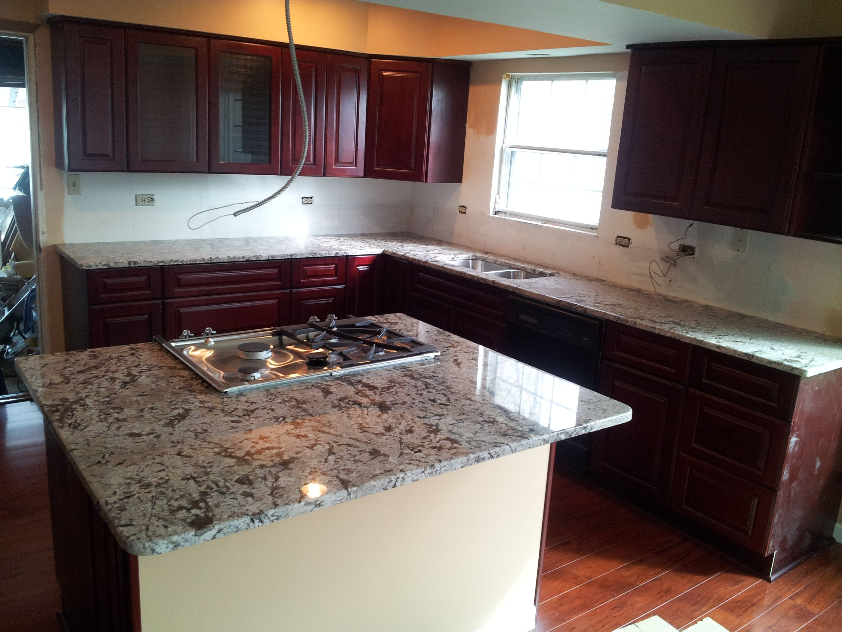 Art Granite Countertops Inc. 1020 Lunt Ave . Unit F Schaumburg IL , 60193 Tel:(847) 923-1323 Fax:84… | Granite countertops, Countertops, Bianco antico granite