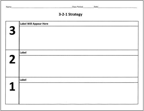 Language arts graphic organizers story maps, double entry diary - entry ticket template