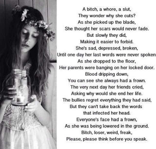 I love this poem. Describes me.