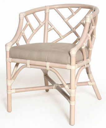Remarkable Chippendale Rattan Dining Chair Or Club Chair Leather Gmtry Best Dining Table And Chair Ideas Images Gmtryco