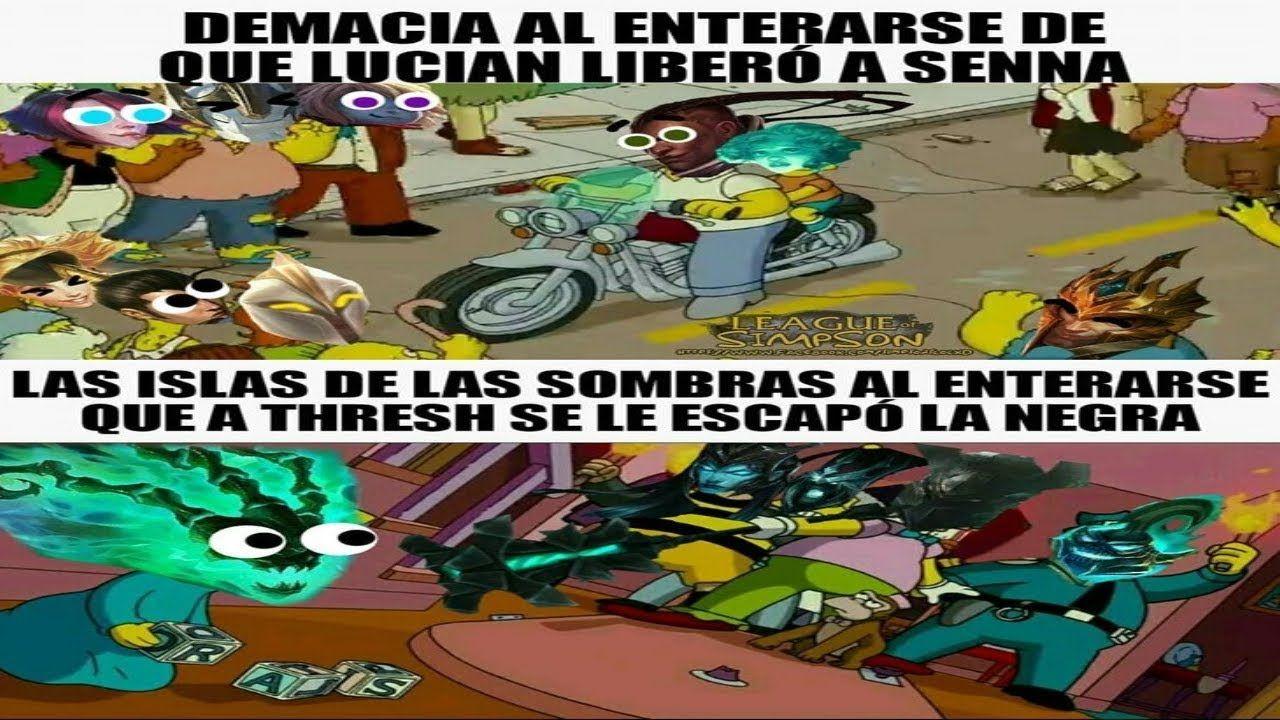 Memes De Lolcito Memes De League Of Legends 2019 4 League Memes League Of Legends Memes League Of Legends