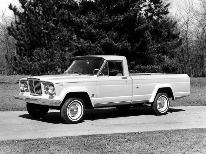 jeep gladiator j series 1963 1987 vintage pinterest jeep gladiator jeeps and jeep pickup. Black Bedroom Furniture Sets. Home Design Ideas