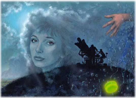 Kate Bush Cloudbusting | Music I Love ♥️ | Art, Apple, Music