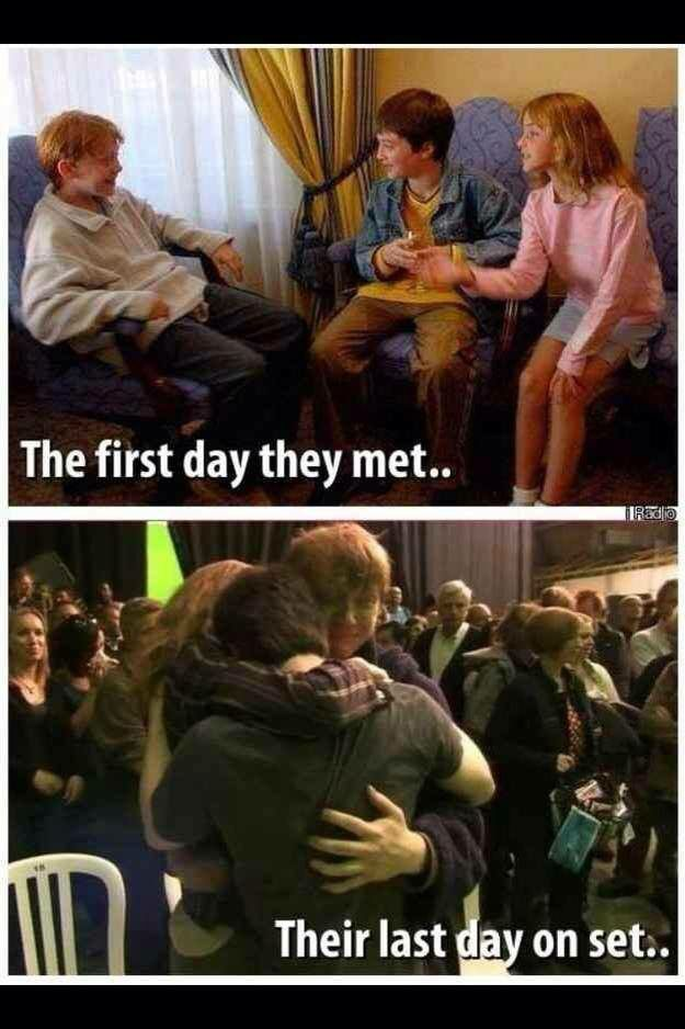 Pin By Tamanna Levi On The Potterhead In Me Harry Potter Love Harry Potter World Harry Potter Cast