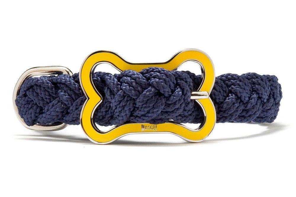 Navy Sailor Collar (With images) Pet collars, Sailor