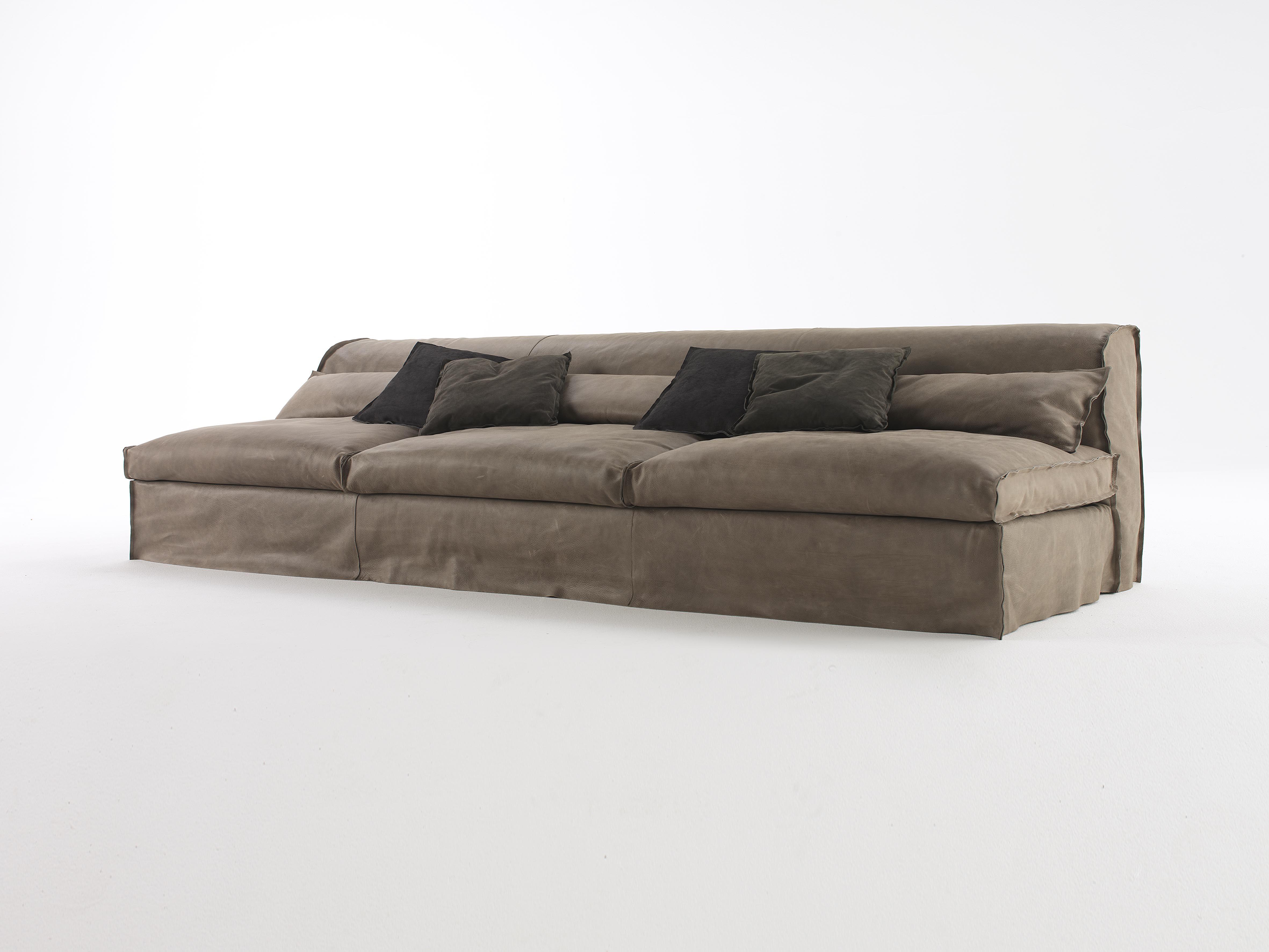 Baxter housse mono designer paola navone sofas for Baxter paola navone