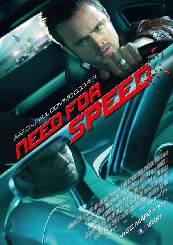 Need For Speed Teve Divulgado Um Novo Cartaz Need For Speed