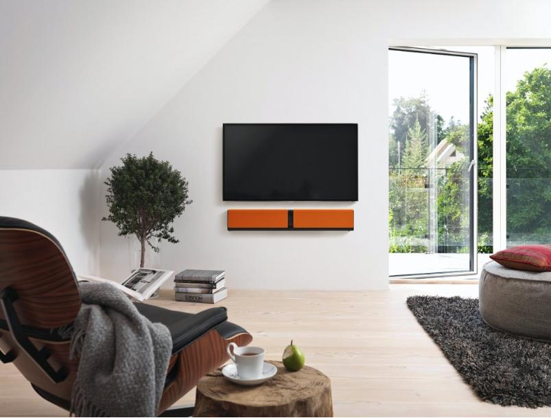 Sistema de audio para todo tu espacio instala el sistema for Desarrollar una gran sala de estar